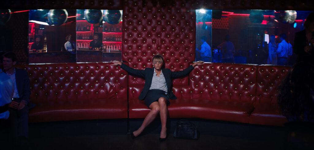 Immagine da Promising Young Woman, scena iniziale