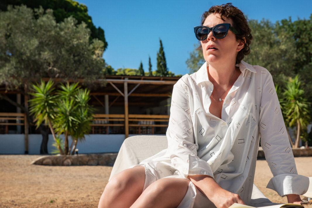 Olivia Colman in The Lost Daughter